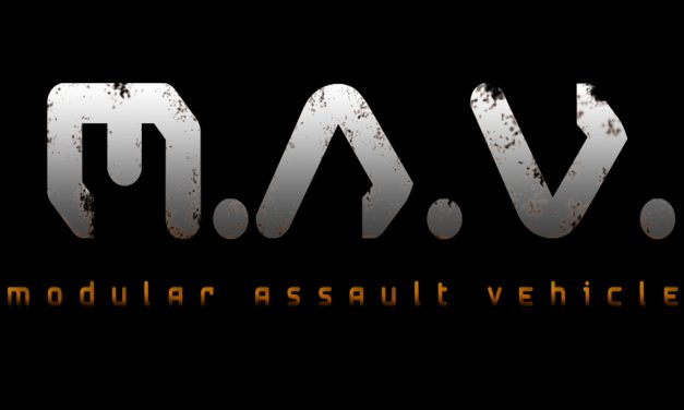 Destruction gets an upgrade with the new MAV Beta
