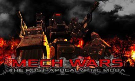 Han Studios releases Mech Wars Demo