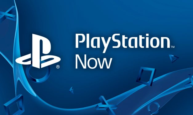 Playstation Now launches in the Benelux
