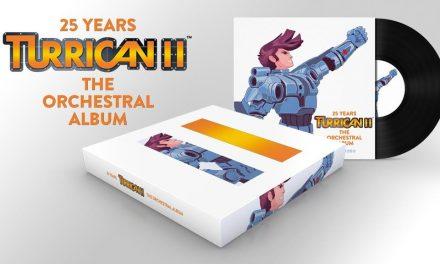 Turrican II Kickstarter campaign for new Orchestral Album