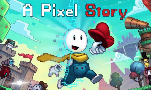 A Pixel Story coming to PS4 and Xbox One