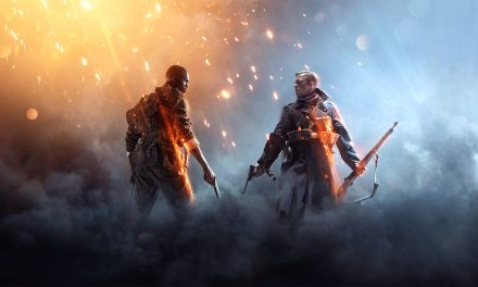 DICE shows off Battlefield 1