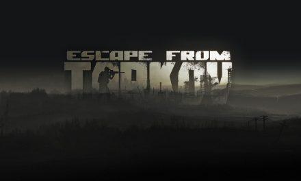 Escape from Tarkov closed alpha date