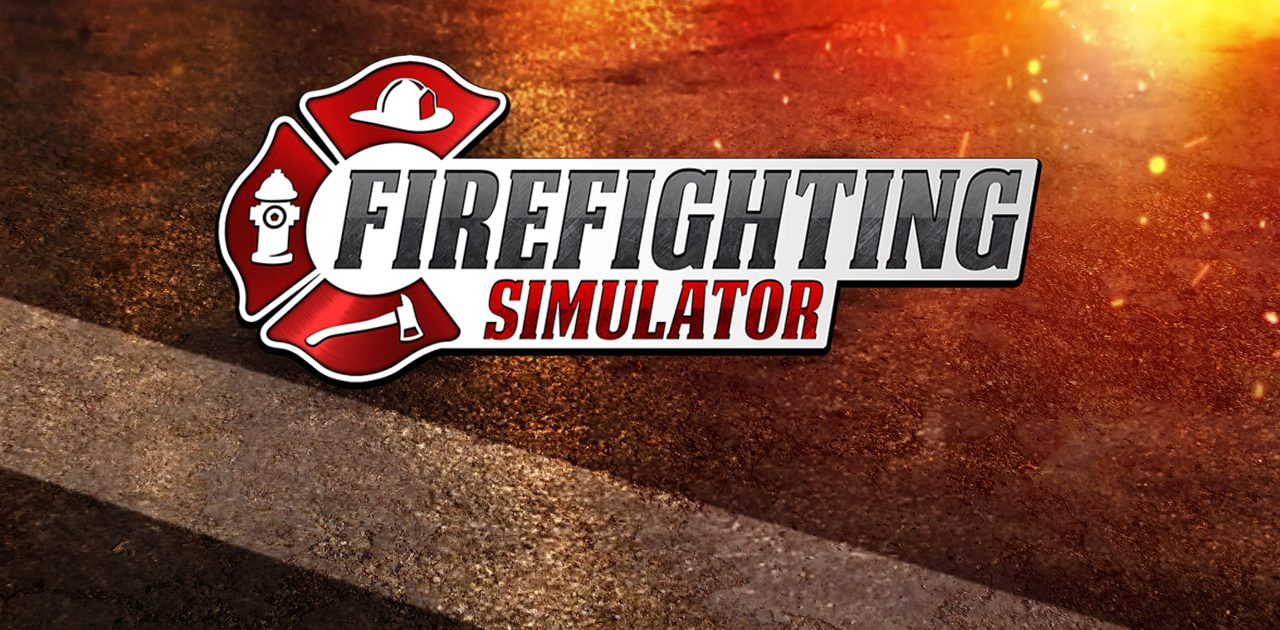 Astragon announces firefighting simulation