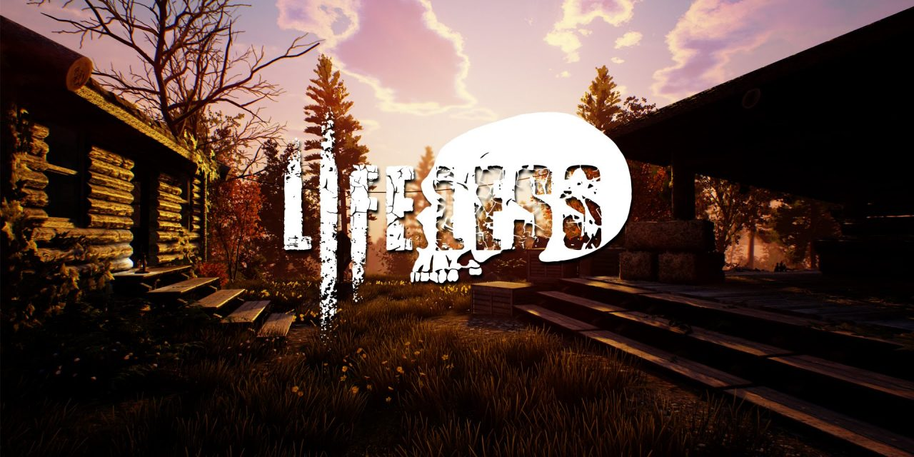 Lifeless comes to Early Access today