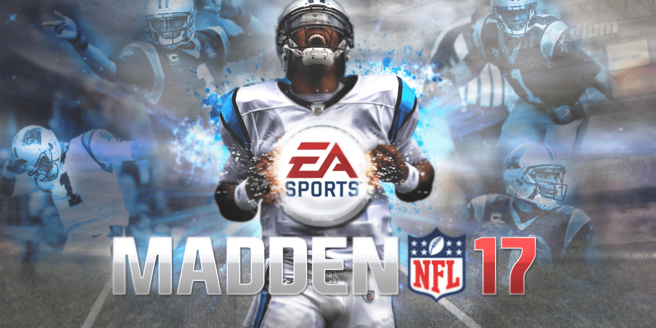 EA announces Madden NFL 17