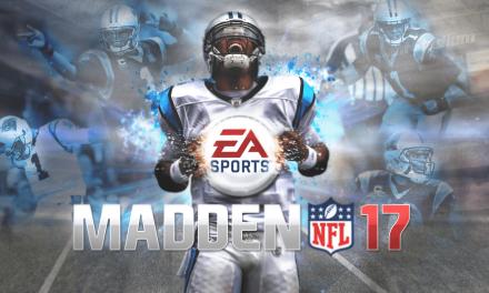 EA announces Madden NFL 17