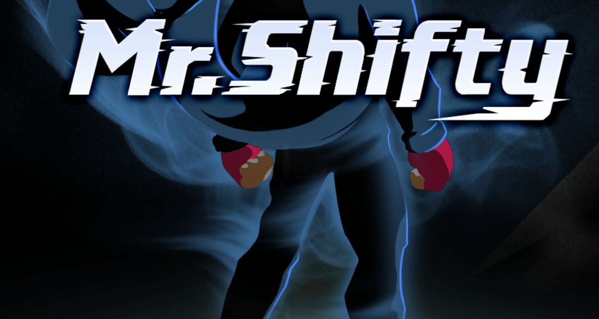 Debut Trailer for Mr. Shifty