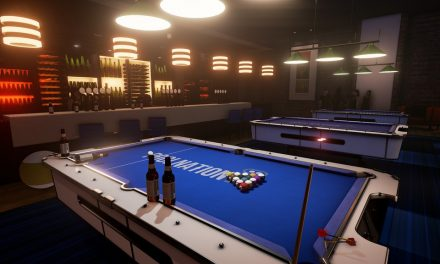Pool Nation opens doors on Steam