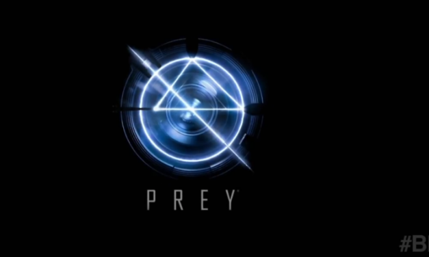 Bethesda announces Prey