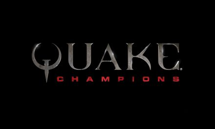 Quake Champions is coming