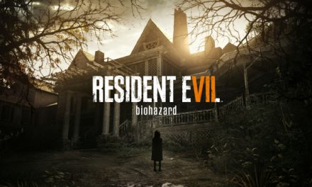 Resident Evil 7 is coming to PS4