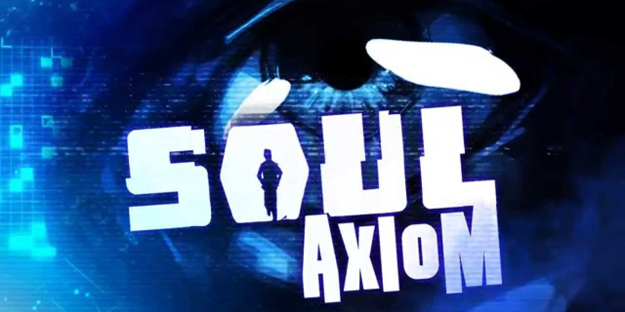 Soul Axiom Opens the Door to Elysia with PS4 Launch