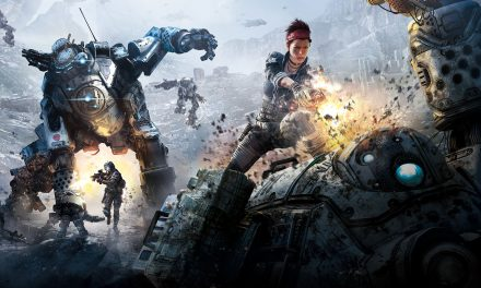 Titanfall 2 releases October 28, 2016