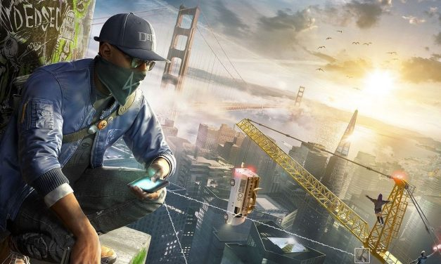Watch Dogs 2 is coming