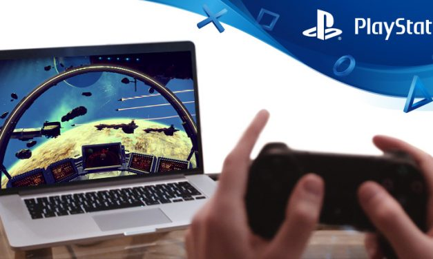 Dualshock 4 USB Wireless Adapter and more