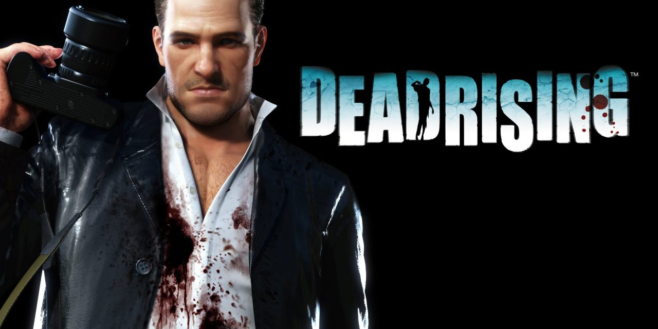 Dead Rising series returns