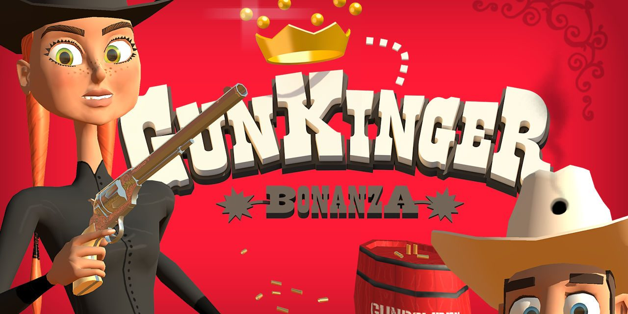 GunKinger Bonanza launches for Apple TV