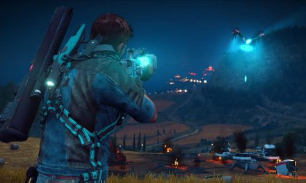 Just Cause 3 DLC Bavarium Sea Heist available today