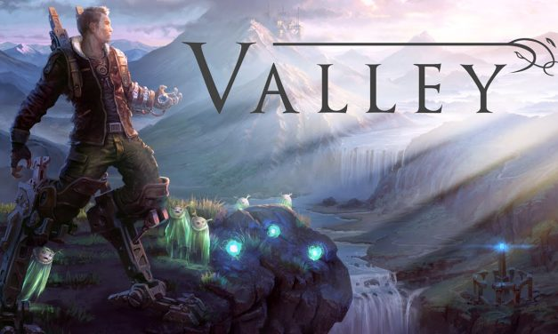 Pre-order starts for new adventure Valley