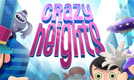 Crazy Heights launches for iOS and Android