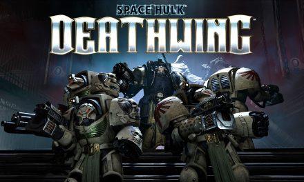 Space Hulk: Deathwing's Arsenal Trailer