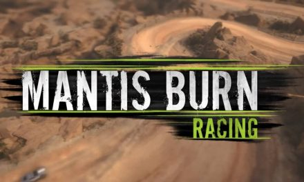 Mantis Burn Racing Revs Up Accolades Around The World