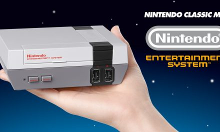 Nintendo Brings Back the 80s