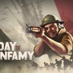Day of Infamy Charges Forth Into Beta