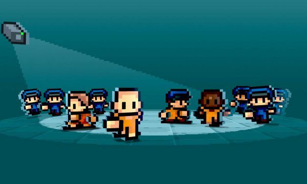 The Escapists gets Jingle Cells update
