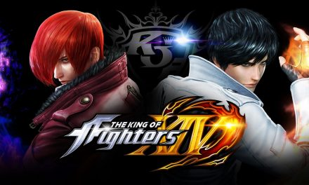 The King of Fighters XIV gets a huge update
