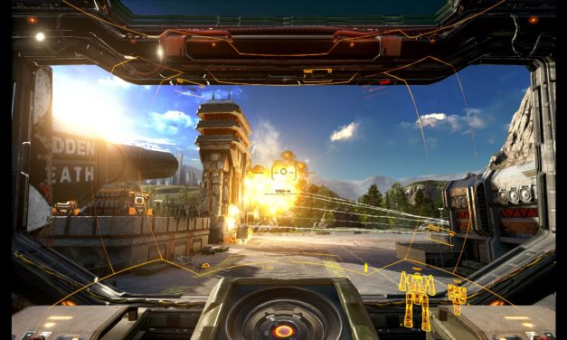 MechWarrior 5: Mercenaries Announced