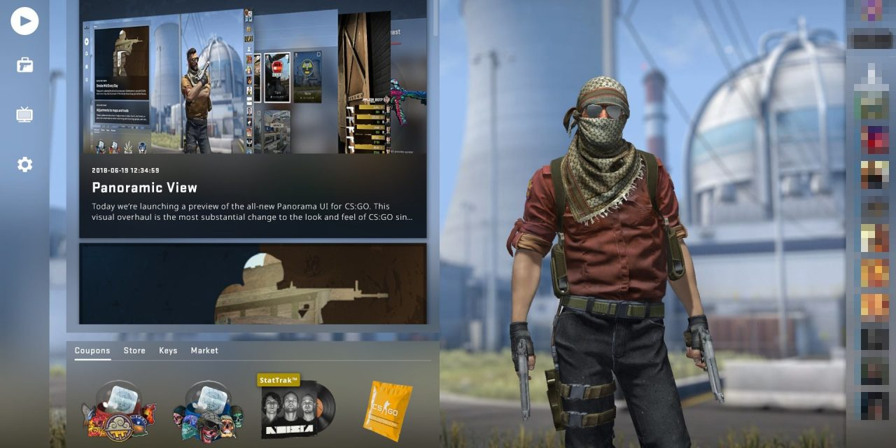 another cs go update goes live