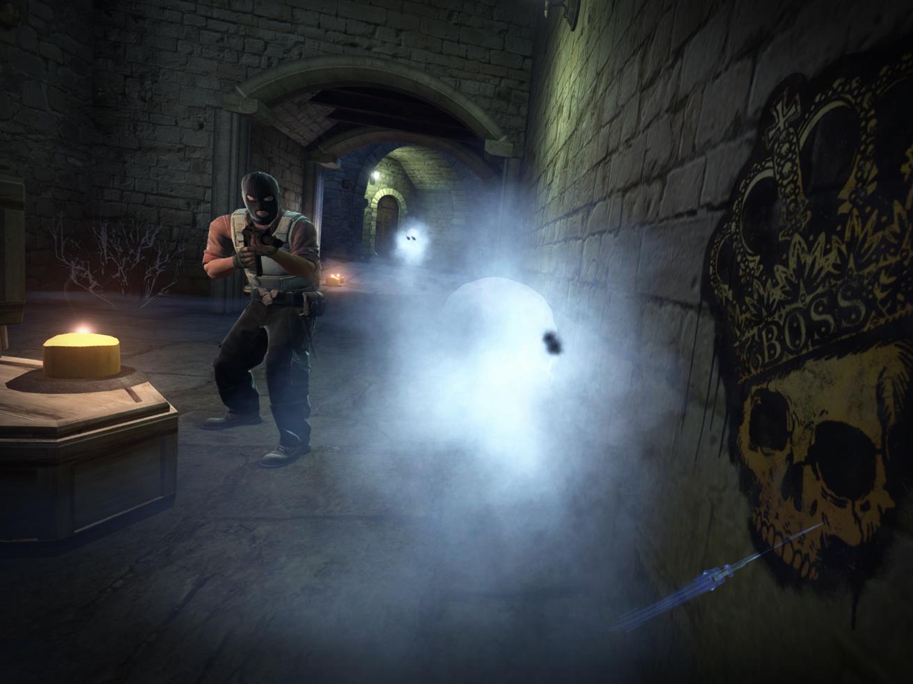 CS:GO update Dec 7, 2018 - GameConnect