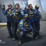 CS:GO Public server back online!