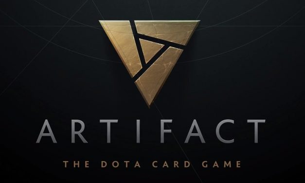 Artifact from Valve Prepares for Launch