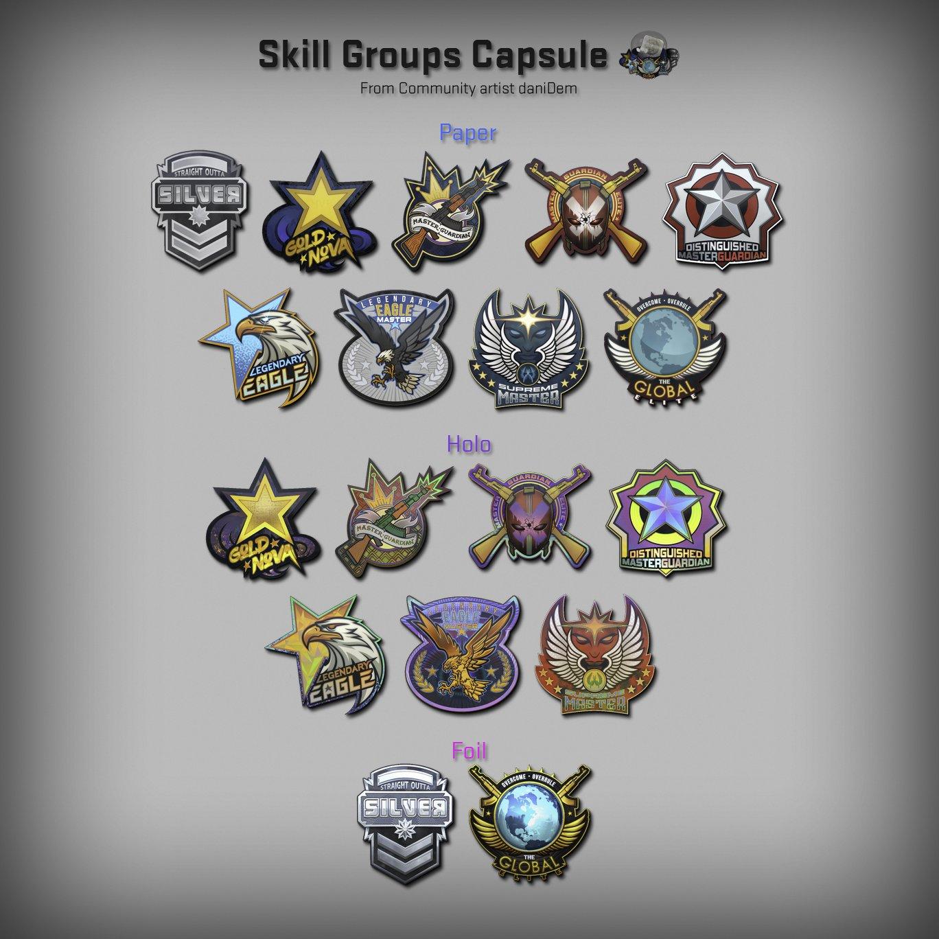 CS GO updates for Nov 14, 2018 - GameConnect