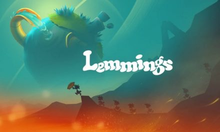 Sony brings Lemmings to iOS and Android