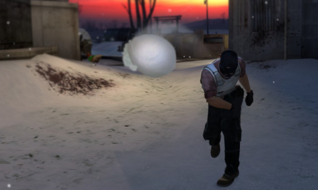 Winter Wonderland CS GO Updates