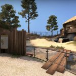 Zoo and Abbey now in competitive mode on CS GO