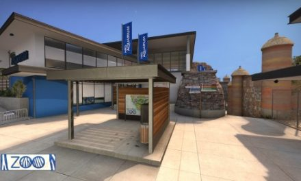 Counter-Strike: Go update brings Zoo