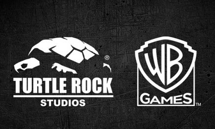 Turtle Rock and Warner Bros announce Back 4 Blood